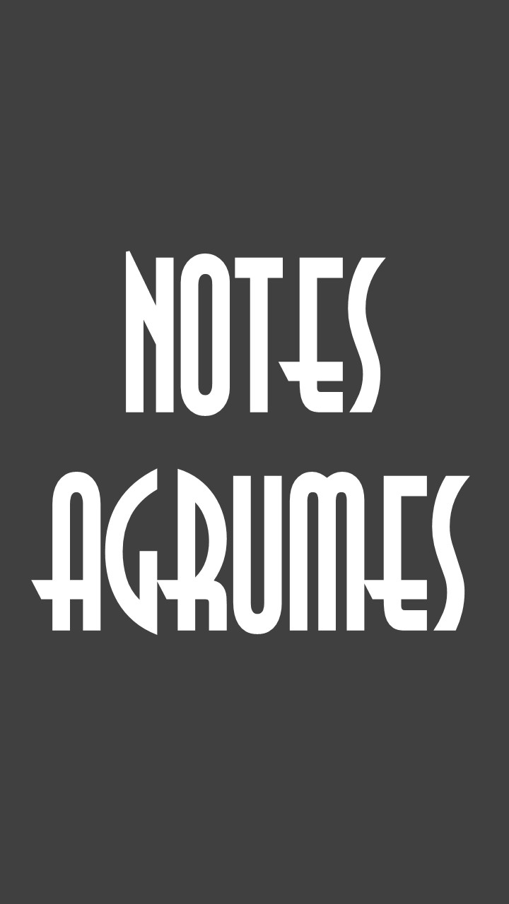 Thés blancs parfumés notes agrumes