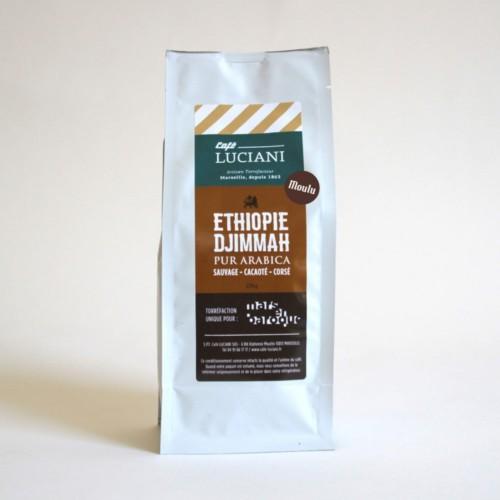 café ethiopie moulu